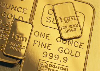 Bullion As Investment