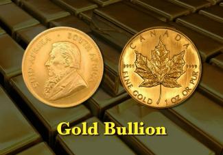 Gold IRAs With Bullion