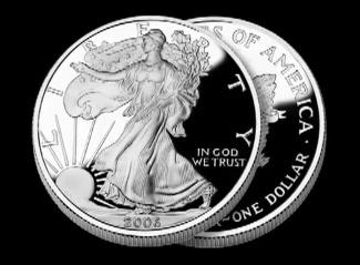 Silver IRA Bullion